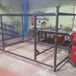 Bespoke Stillage's