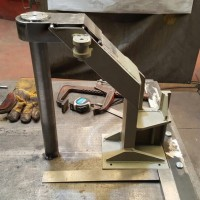 Engineered brackets for well known automotive supplier