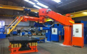 Bespoke Compaction Tables