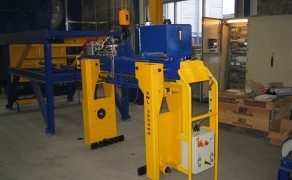 Mould Manipulators