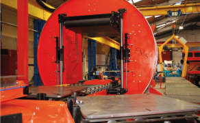 Rotary Moulding Units