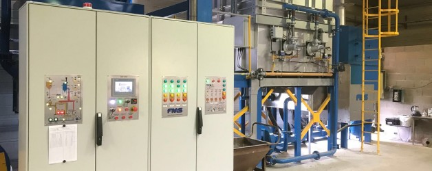 Turnkey Thermal Installation in France