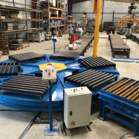 Another French Foundry upgrades with FMS and our agent Brefond
